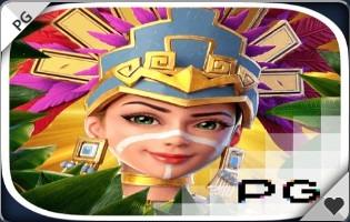 ทดลองฟรี 4 เกมสล็อตแตกง่ายของค่าย PG