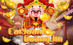 สล็อตKA Cai Yuan Guang Jin