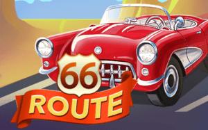 สล็อตKA Route 66