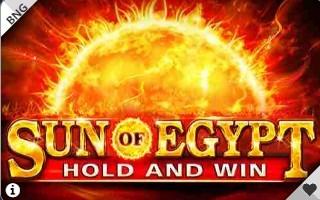 สล็อตค่ายRT Sun of Egypt