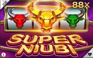 สล็อตค่ายJDB-SuperNuibi
