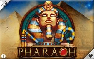 สล็อตค่ายRSG Pharaoh