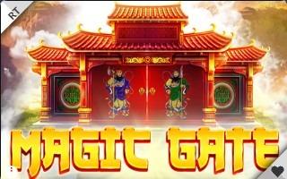 สล็อตค่ายJoker Magic Gate