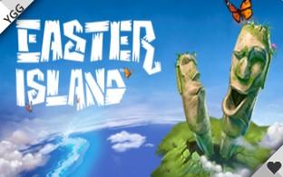สล็อตค่ายYGG Easter Island